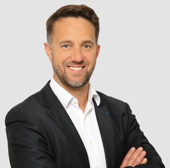 Ivan Volpoet consultant pilotage projets complexes en entreprise IV Consulting